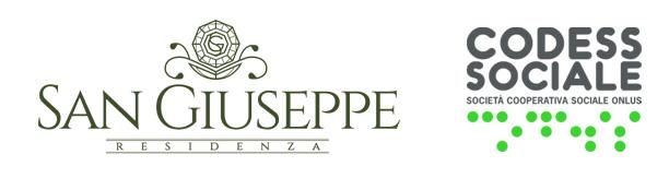 San Giuseppe Logo